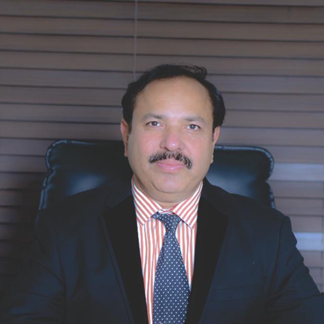 Mr. Ibrar Khan Niazi