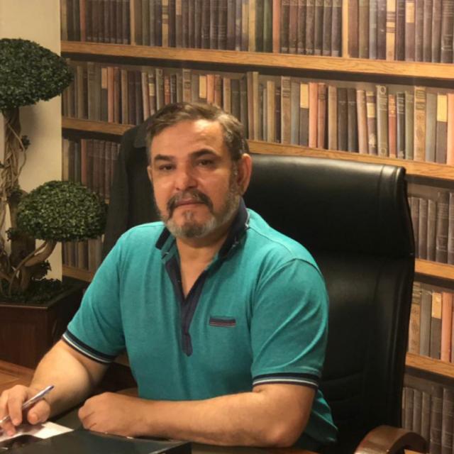 Lt. Col (Rtd.)  Shafi Saleem Niazi